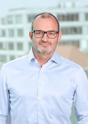 Andreas Pusch, CEO YUKKA Lab AG