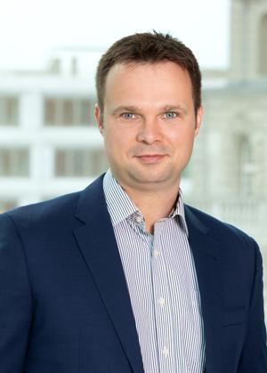 Christian Richter, CTO YUKKA Lab AG